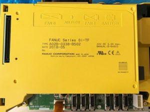 cpu-fanuc-A02B-0338-B502