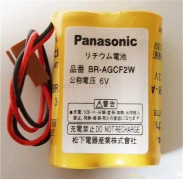 pin panasonic BR-AGCF2W