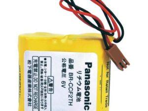 pin panasonic BR-CCF2TH
