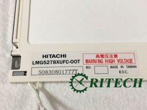 màn hình hitachi LMG5278XUFC-00T