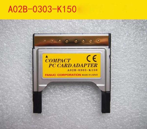 adapter-cho-may-cnc-fanuc-A02B-0303-K150
