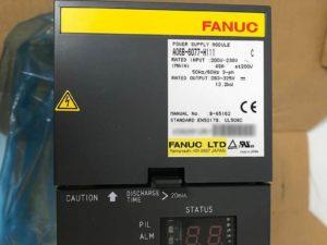 A06B-6077-H111-Fanuc