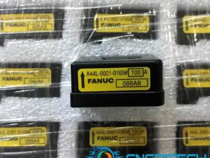 Fanuc-A44L-0001-0165#100A