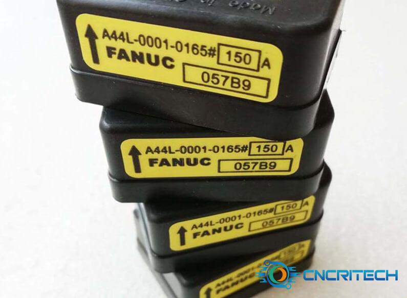 Fanuc-A44L-0001-0165#150A