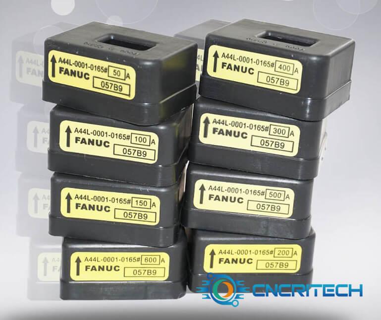 Fanuc-A44L-0001-0165#600A