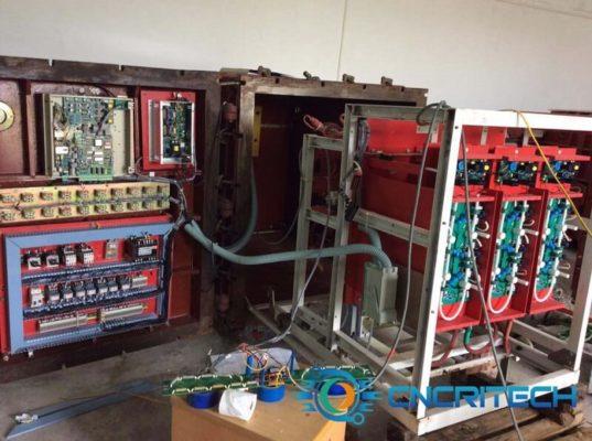 sửa chữa khởi động mềm trung thế phòng nổ 6kv