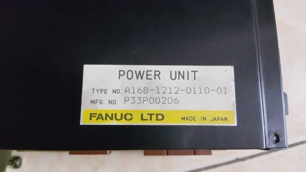 Fanuc-A16B-1212-0100-01