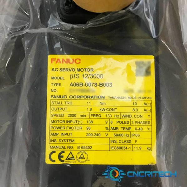 A06B-0078-B003