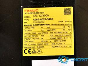 A06B-0078-B403