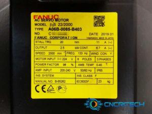 A06B-0085-B403