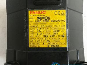 A06B-0235-B200