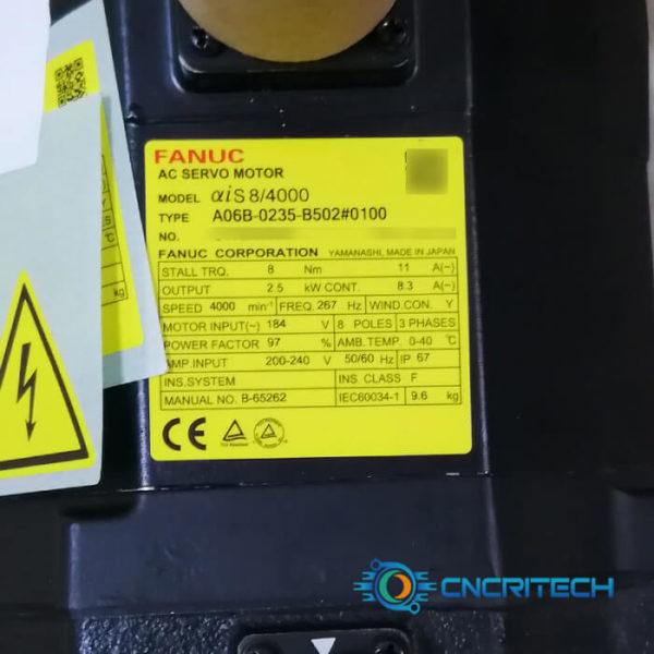 A06B-0235-B502
