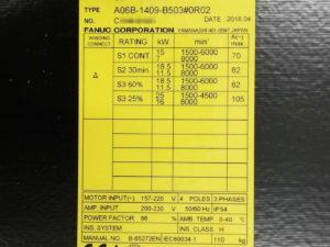 A06B-1409-B503#0R02
