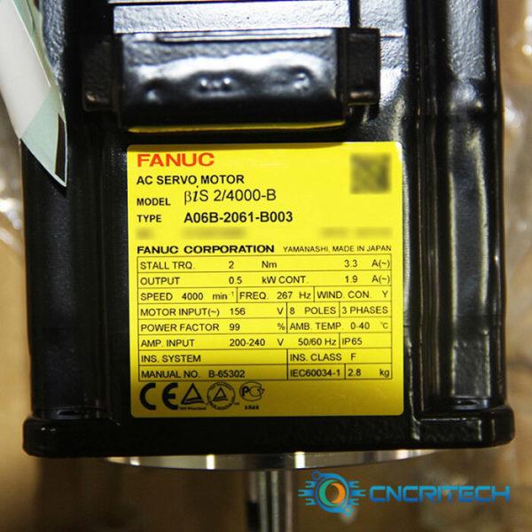 A06B-2061-B003