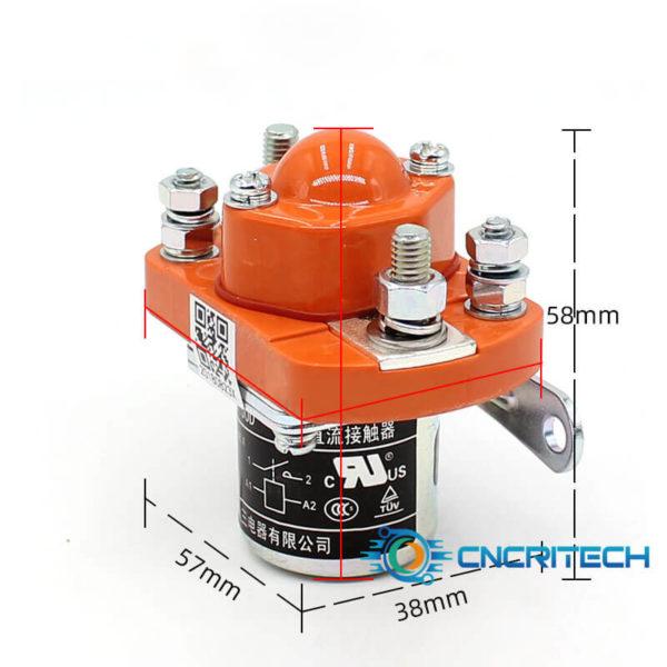 GSZ2-50D-contactor