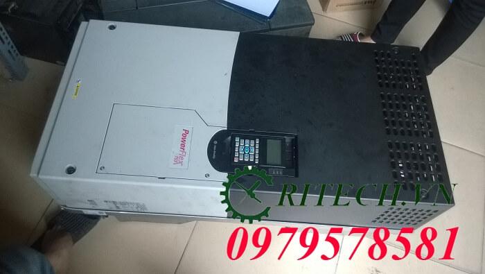 Sửa chữa biến tần Powerflex 753