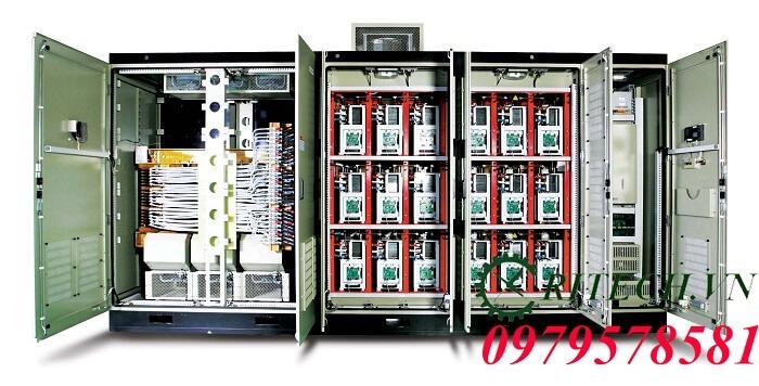 Hình ảnhsửa chữa biến tần trung thế Motortronics N5000